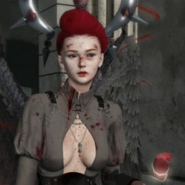 Helli Riddler – SL Syndicate – Valkyrie of Destruction – Thumbnail